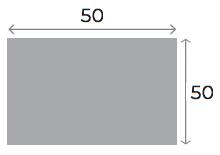 Square Business Cards - Mini Square 50x50mm 01 Image
