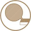 C4 Ready-made Envelopes - Security Tint 3 Icon
