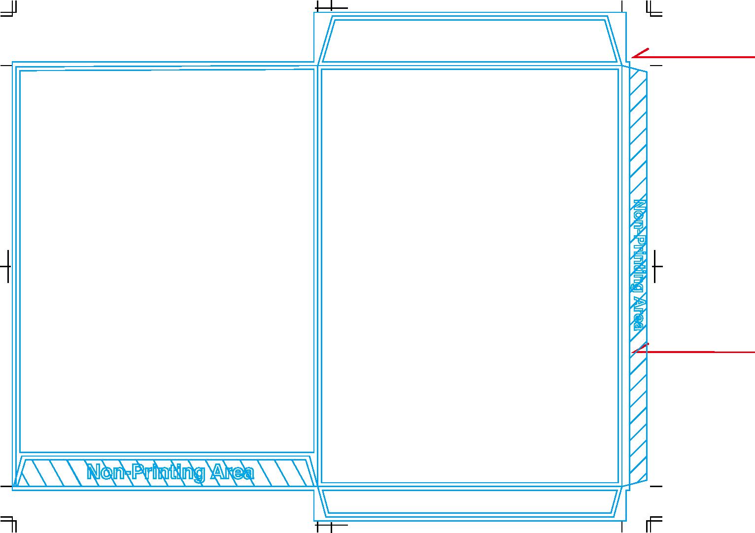 Custom Envelopes - Understanding the envelope templates 01 Image