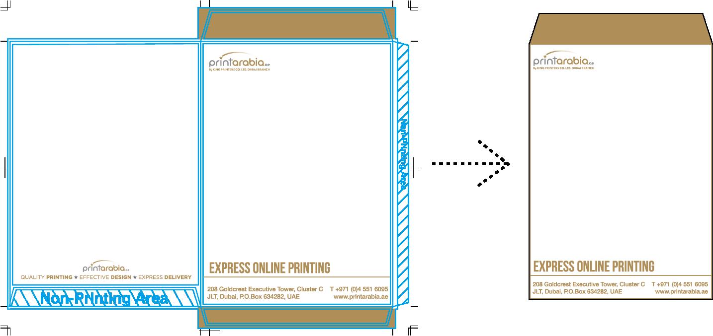 Custom Envelopes - Custom Envelopes 01 Image
