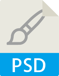 PSD File Extension